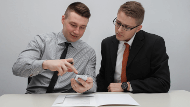 Proactively managing your contracts
