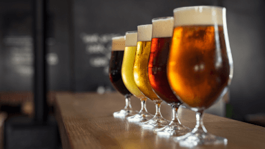Maintaining your beer system and troubleshooting