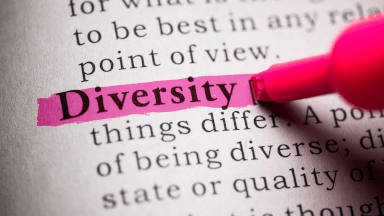 Diversity, equity, and inclusion awareness
