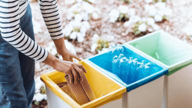 Minimizing food waste