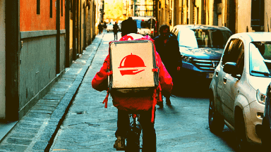 Welcome - Food delivery operations