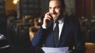 Phone and email sales tricks