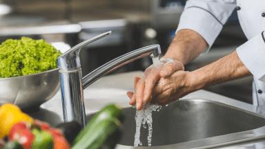Basic hygiene practices