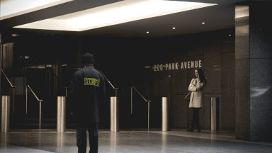 The importance of security in hotels