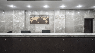 Detecting potential threats for your hotel