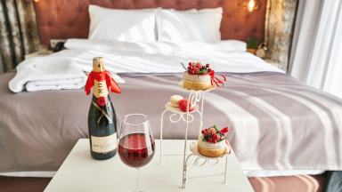 Conclusion - Room service essentials