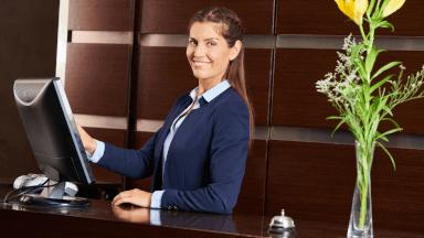 Concierge personal brand