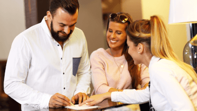 Concierge relationships