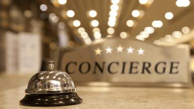 Conclusion - Concierge fundamentals