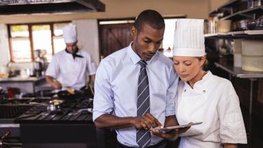 Optimizing your business mix