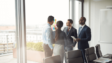 How to build and run a revenue management team