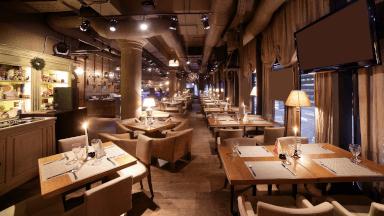 Conclusion - Fine dining service