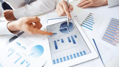 Understanding data for revenue management