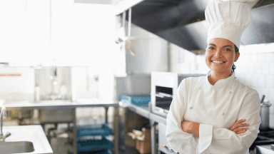 Establish critical limits - HACCP Principle 3
