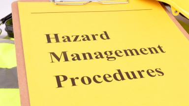 Establish record keeping procedures - HACCP Principle 7
