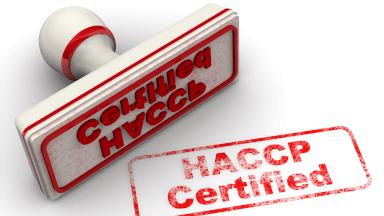 Conclusion - Principles of HACCP