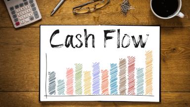 Welcome - Cash flow management