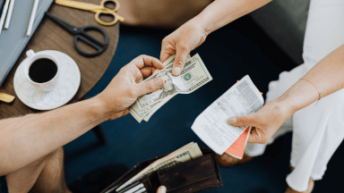 Managing receivables and payables