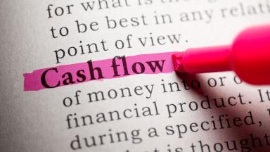 Conclusion - Cash flow management