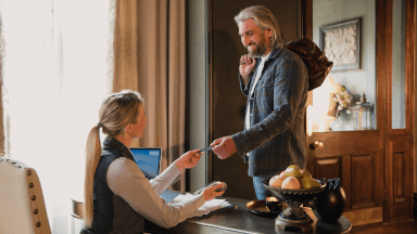Welcome - Hotel finance for non-finance managers