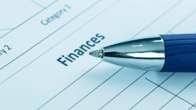Developing a financial action plan