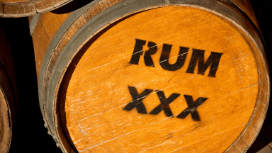 Fun facts about the history of rum