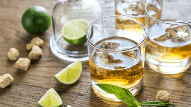What makes a rum a rum?
