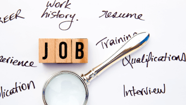 Welcome – Job finding skills for hospitality