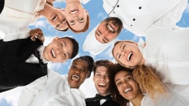 Owning your hospitality journey