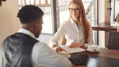 Preparing for job interviews