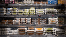 Importance of proper food storage