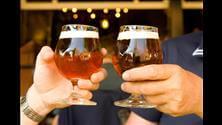 Recommending German beers to customers