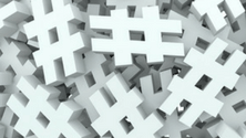 How to use social media hashtags