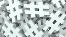 How to use social media hashtags