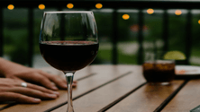 The most common red wines