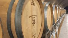 Why oak matters in winemaking