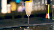 How to make a Gin Fizz