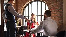 The importance of the host in hospitality
