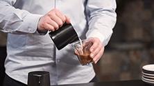 Conclusion - Espresso coffee drinks