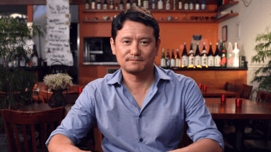 Sake for restaurant owners