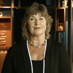 Nina Fairweather