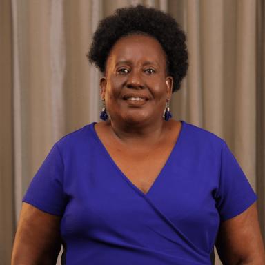Dr. Juliana Kyalo