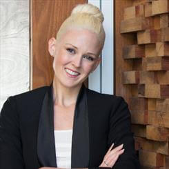 Danielle Gjestland