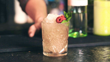 How to make a Bramble