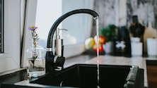 Cleanliness and sanitation in the kitchen