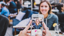 Encouraging user-generated content on social media