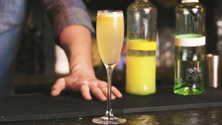 How to make a French 75