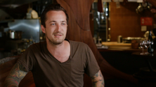 Grant van Gameren: The daring Toronto chef and restaurateur
