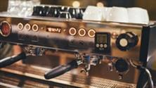 How to clean an espresso machine