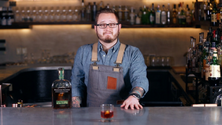 How to make a Sazerac